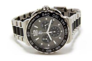 Symbol szwajcarskiego stylu – zegarki marki Tag Heuer
