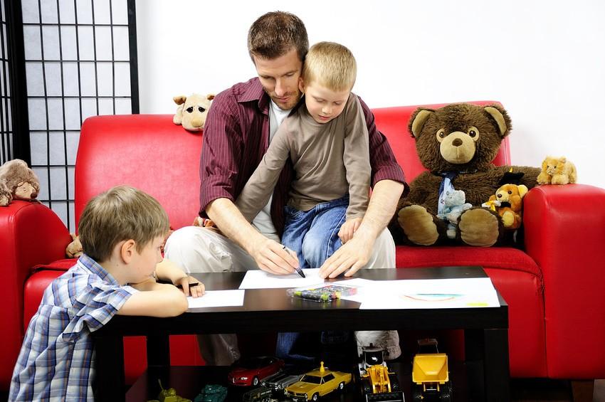 Czym zająć dzieci