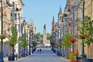 Wszystkie barwy Łodzi – kreujemy przyszłość miasta