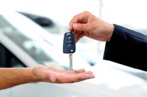Szybki sposób na sprzedaż auta