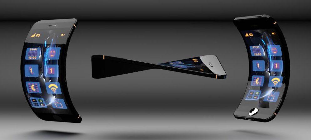 Telefony przyszłości