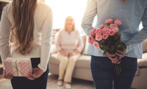 Pomysły na prezent na Dzień Mamy