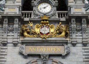 Antwerpia w blasku zabytków i diamentów