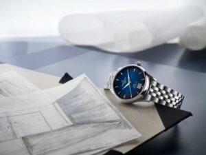 Nowe oblicze legendarnego zegarka