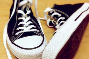 Jak dobrać rozmiar butów sportowych?