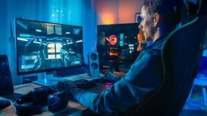 """Jak Grać w Klasyczną Grę """"Doom"""" na Szerokoekranowym Komputerze PC lub Mac?"""
