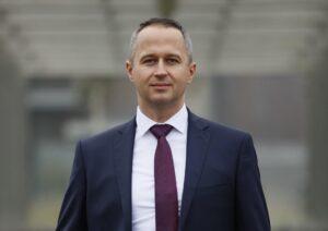 Grzegorz Szulik – nasz pomysł może pomóc firmom przetrwać pandemię