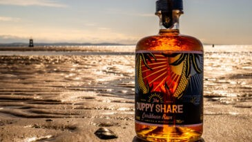 Rum Duppy Share