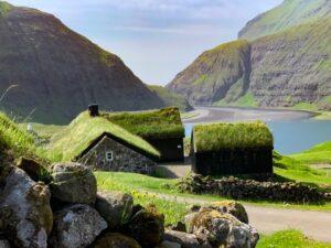 Sergiusz Pinkwart – Wyspy Owcze to łakomy kąsek dla obieżyświatów