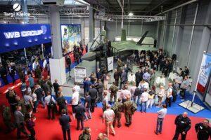 Międzynarodowy Salon Przemysłu Obronnego 2020 – bez zmian