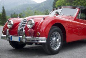 Współczesna i zabytkowa motoryzacja – najdroższe auta na świecie