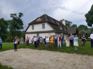 Klub Integracji Europejskiej wraca do spotkań offline