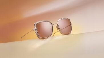 okulary OMEGA