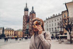 Gdzie dobrze zjeść w Krakowie?