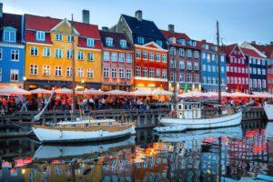Kopenhaga – moc atrakcji dla każdego