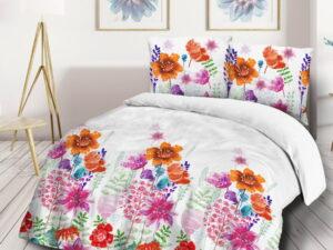 Najmodniejsze kolory i wzory pościeli w nowoczesnych sypialniach