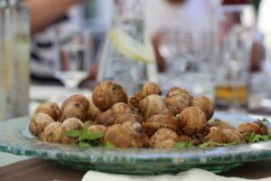 Winniczki – francuski przysmak na polskich stołach