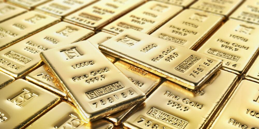 Złoto papierowe czy fizyczne – na które postawić