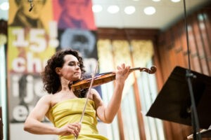 16 Festiwal Chopin i jego Europa