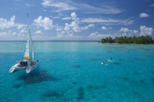 Rośnie rynek czarteru łodzi – kolejne przejęcia w branży