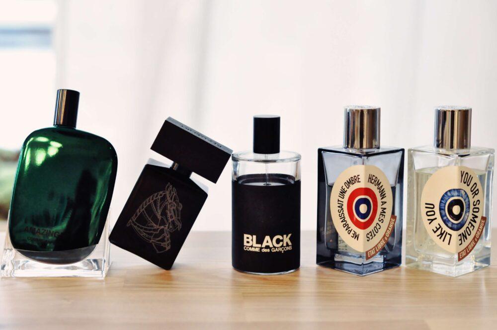 Jakie zapachy znajdziemy w perfumerii niszowej?