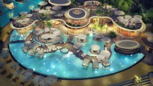Heart of Dubai – mała Europa na sztucznych wyspach
