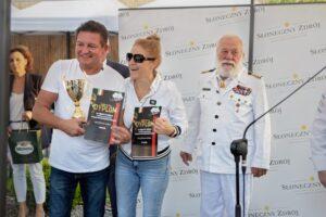 """XV Konkurs Włoskiej Sztuki Kulinarnej """"Arte Culinaria Italiana"""" rozstrzygnięty"""
