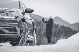 Nokian Seasonproof – bezpieczeństwo na drogach przez okrągły rok