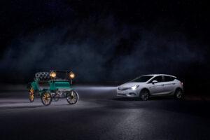 Nowy Opel Astra – spore zmiany po 29 latach historii modelu