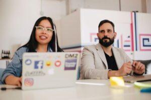 Dlaczego lokalizacja biura jest ważna dla prowadzenia firmy?