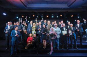"""Gala VIP 2020 – Najlepsi z najlepszych nagrodzeni przez """"Magazyn VIP"""""""