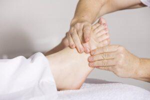 Popularne choroby stóp – co warto o nich wiedzieć?