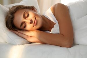 Zadbaj o dobry sen