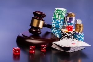 Gry hazardowe w Polsce