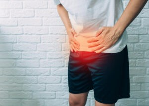 Objawy nadreaktywnego pęcherza u mężczyzn