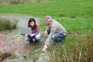 Ochrona środowiska – dlaczego warto studiować na tym przyszłościowym kierunku?