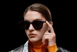 Słuchaj i patrz czyli inteligentne okulary