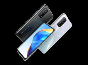 Xiaomi liderem polskiego rynku smartfonów