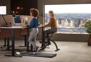 Kreatywnie umeblowane biuro a kwestia ergonomii