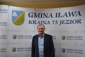 Krzysztof Harmaciński – Rozwijamy się wbrew wszystkiemu
