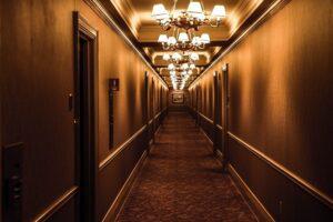 Oprogramowanie do zarządzania hotelem