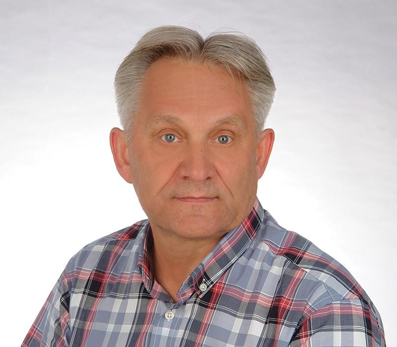 Marian Cydzik, współwłaściciel Przedsiębiorstwa Wielobranżowego Techbud Cydzik, Żuchowski Sp. z o.o.