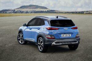Nowy Hyundai Kona – czy znów pobije rekordy?
