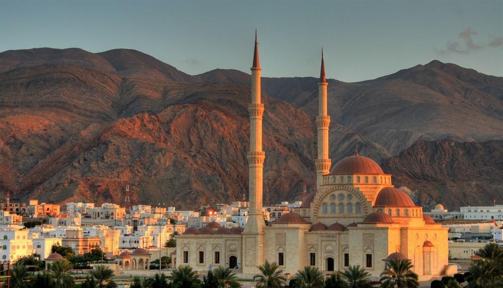 Oman – łyk arabskiej cywilizacji i nadmorski relaks