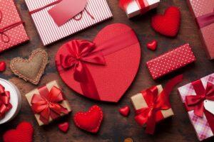 Walentynki – czas miłości i prezentów od serca