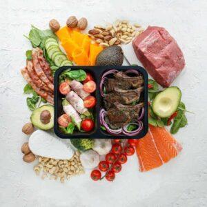Czy dieta keto jest dobra na odchudzanie?