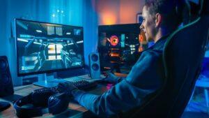 Przegląd akcji firm z branży gier: w co inwestować?