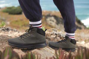 Męskie buty trekkingowe – praktyczne, wytrzymałe i niezawodne