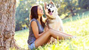 7 najlepszych zwierząt dla kobiet