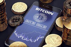 Kupowanie bitcoinów za pośrednictwem giełdy kryptowalut